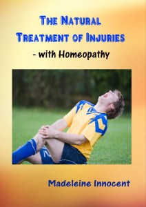 Natural Treatment of Injuries