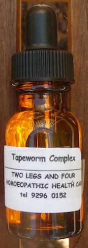 worm complex