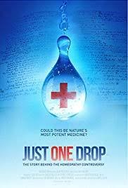 just one drop film